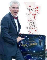 Künstler für Events gesucht, Zauberkünstler, Magier gesucht