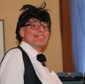 Comedypreis, Comedian für Firmenfeier gesucht